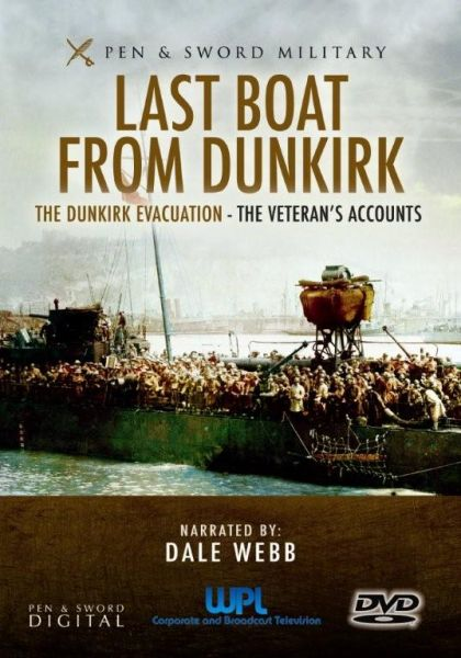 Last Boat from Dunkirk