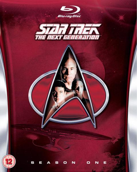 Star Trek: The Next Generation - Season 1