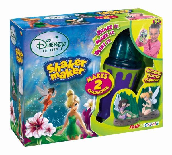 Back to previous page home disney fairies classic shaker maker