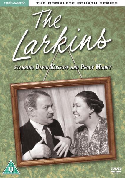 The Larkins: Complete Series 4