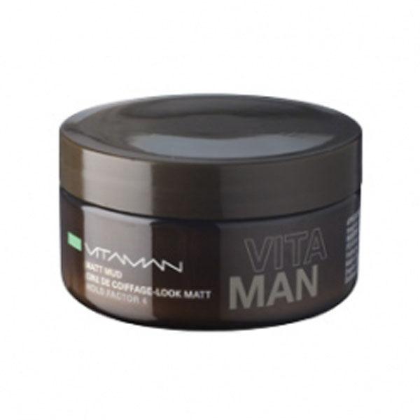 Vitaman Matt Mud (50ml)