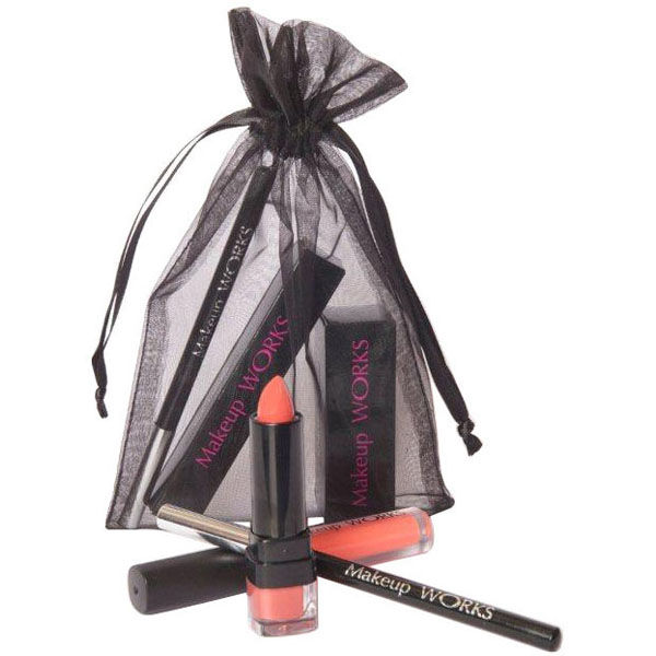 MAKEUP WORKS TEQUILA LIP GIFT BAG (3 PRODUCTS) | Free Shipping ...