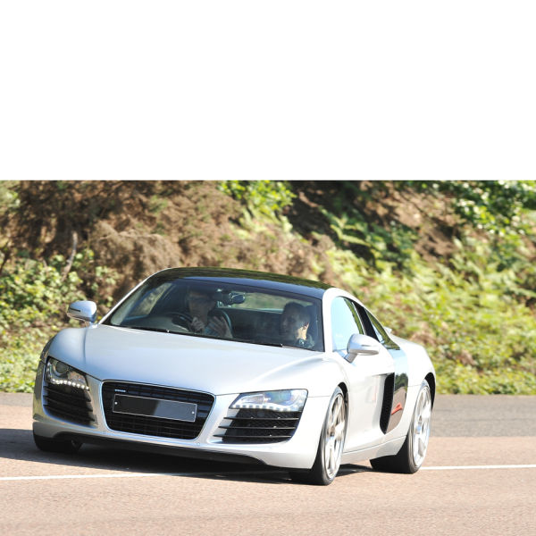 audi r8 driving experience experience days. Black Bedroom Furniture Sets. Home Design Ideas