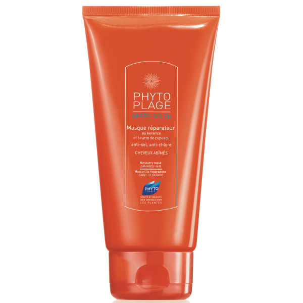 Phyto Phytoplage After Sun Recovery Mask 4.2 oz