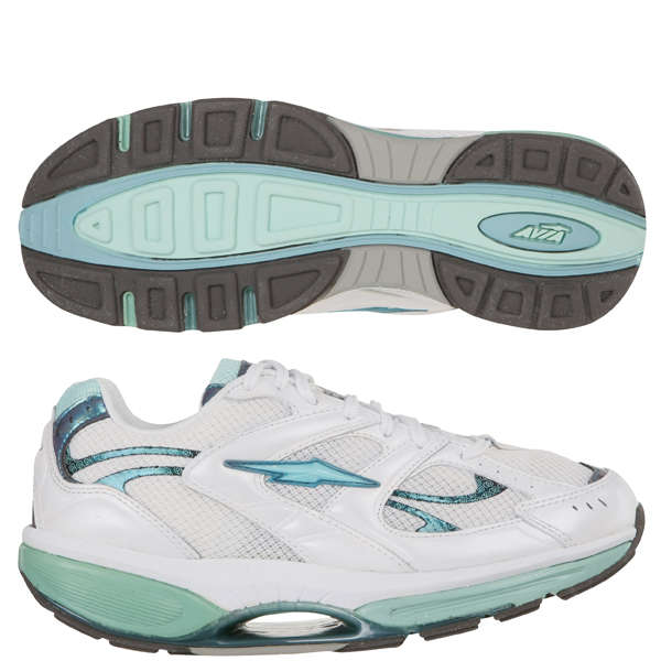 Avia Sports Shoes Uk