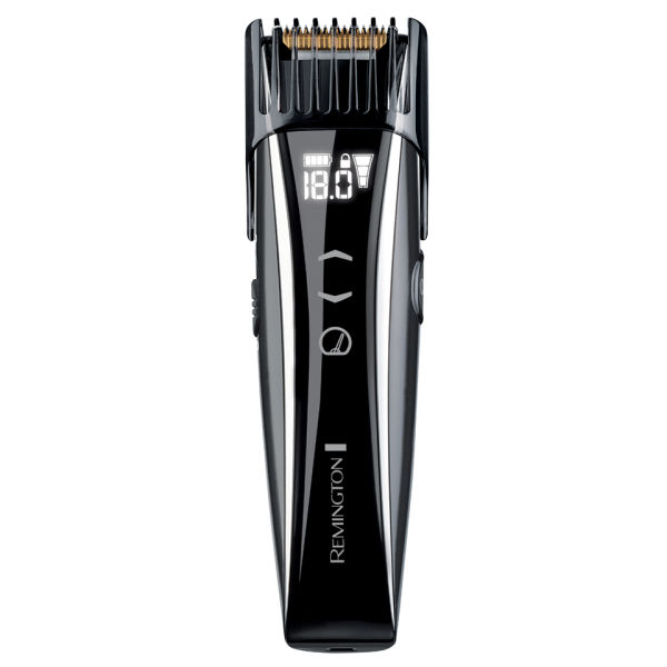 remington mb4550 touch screen beard trimmer free shipping lookfantastic. Black Bedroom Furniture Sets. Home Design Ideas