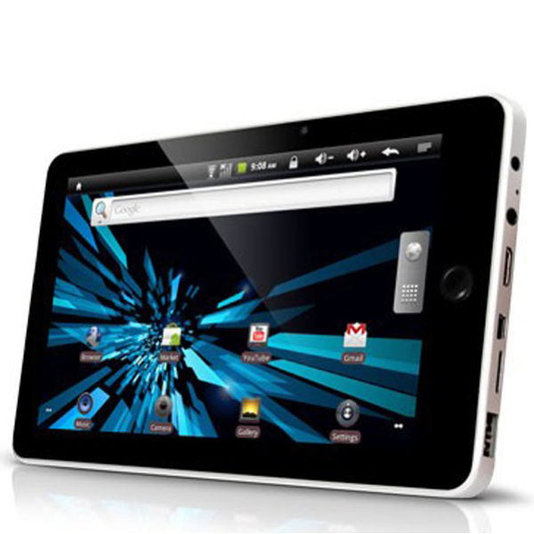 Elonex Etouch 7 Inch Android 2 3 Tablet Iwoot