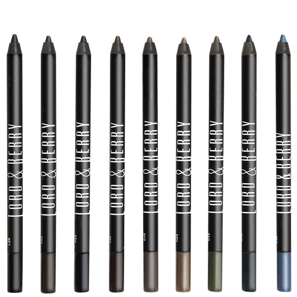 Lord & Berry Smudgeproof Eye Pencil (différentes couleurs)
