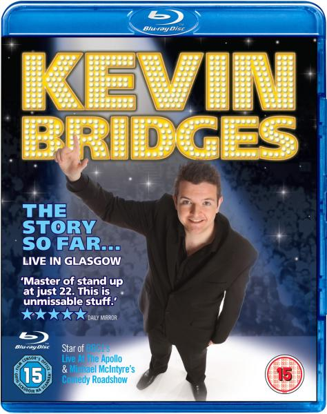 Kevin Bridges -The Story So Far Live In Glasgow