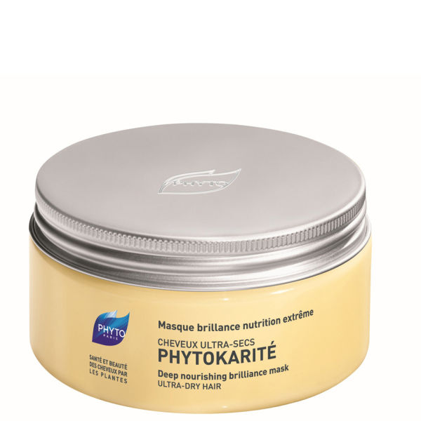 Phyto PhytoKarite Nourishing Treatment Mask 6.7 oz 10363804