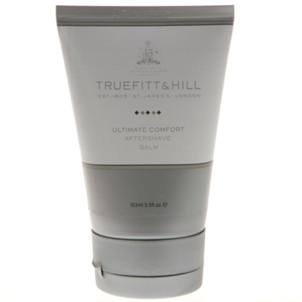 Truefitt & Hill Ultimate Comfort After Shave Balm 3.5oz
