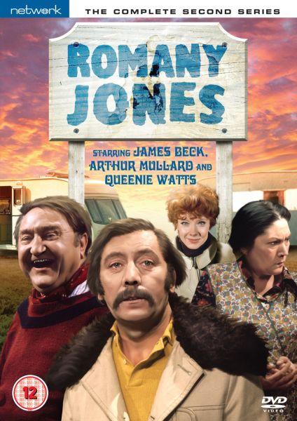 Romany Jones - Complete Series 2