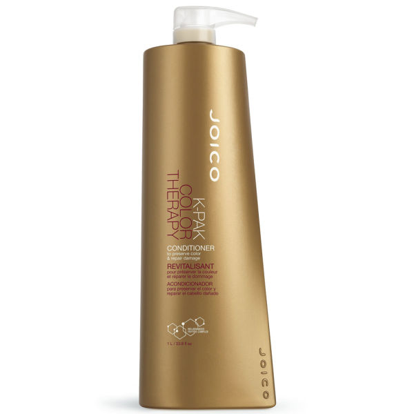 Joico K-Pak Color Therapy Conditioner (1000 ml)