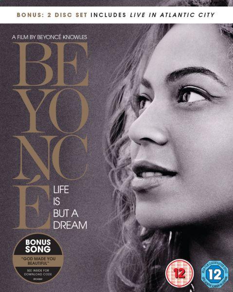 Beyoncé: Life is But a Dream (Includes UltraViolet Copy)