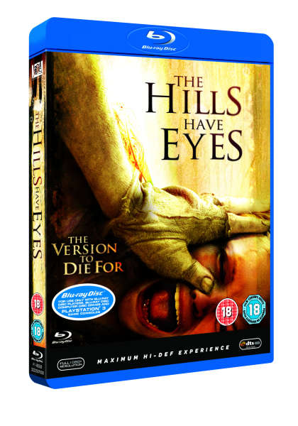 The Hills Have Eyes (2005)