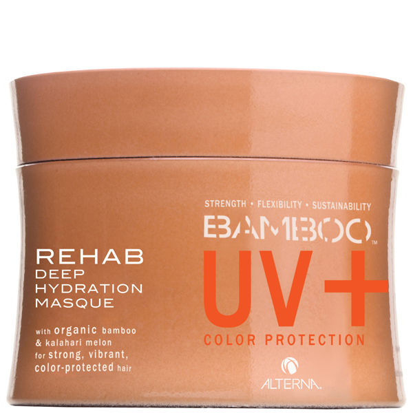 Alterna Bamboo UV+ Rehab Deep Hydration Masque 5 oz 10580205