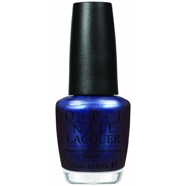 OPI Into The Night Nail Lacquer 15ml