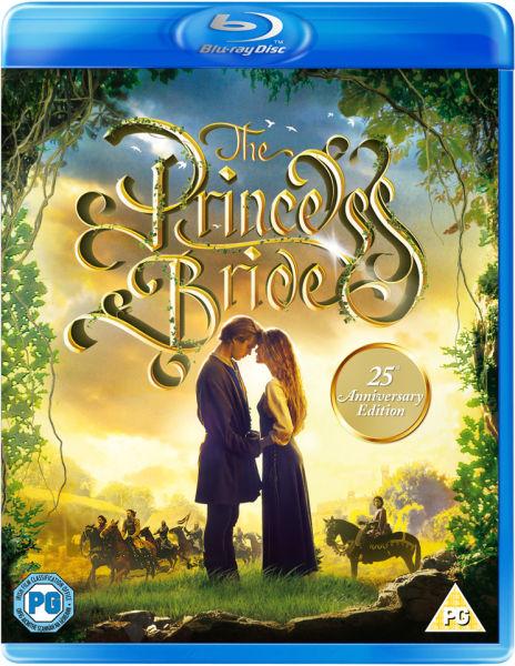 Princess Bride Édition Anniversaire, 25 Ans