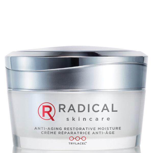 Crème réparatrice anti-âge Radical Skincare50ml