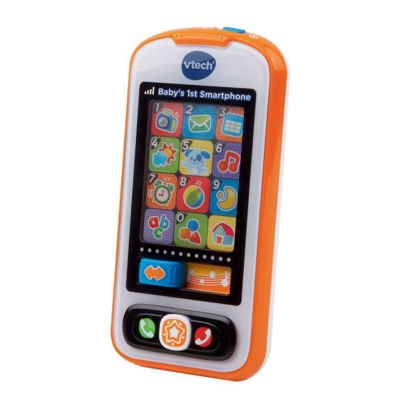 Vtech Baby's 1st Smartphone