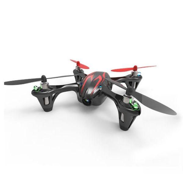Hubsan X4 Quadcopter - Camera 0.3MP