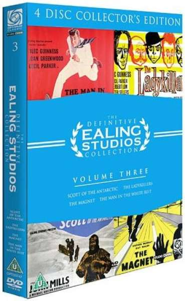 Ealing Studios Box Set 3