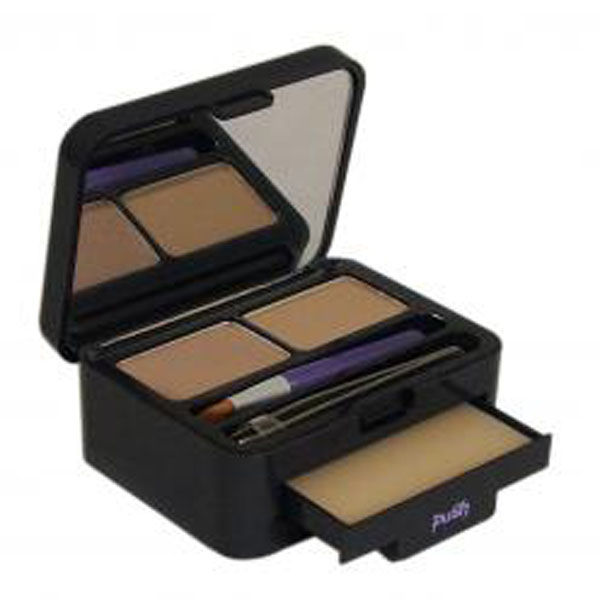 Urban Decay Brow Box - Honey Pot (Blonde) Reviews | Free Shipping ...