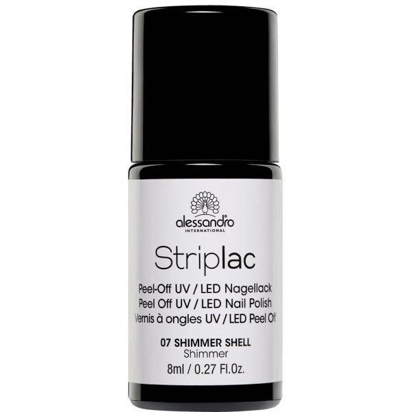 Striplac Shimmer Shell UV Nail Polish (8ml)