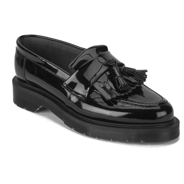 Free shipping BOTH ways on womens black patent leather loafers, from our vast selection of styles. Fast delivery, and 24/7/ real-person service with a smile. Click or call