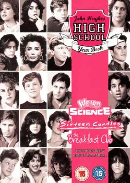 The Breakfast Club [Spec. Edition]/Weird Science/16 Candles