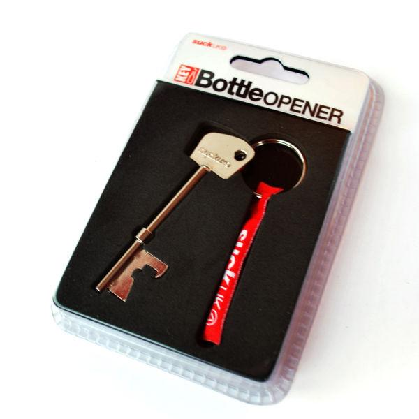 key bottle opener iwoot. Black Bedroom Furniture Sets. Home Design Ideas