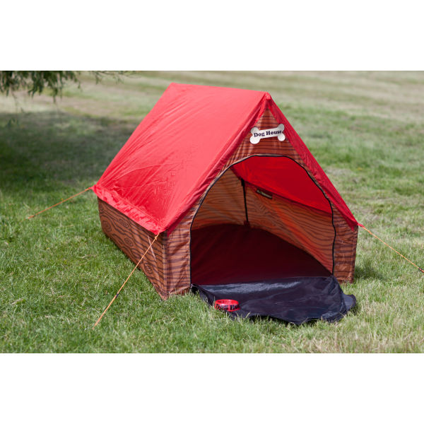 Dog House Two Man Camper Tent Iwoot