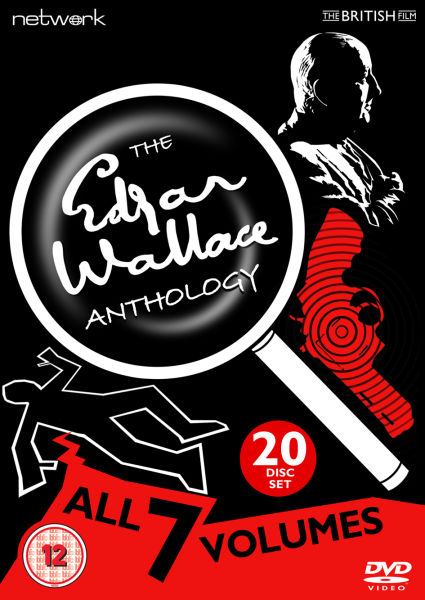 The Edgar Wallace Anthology