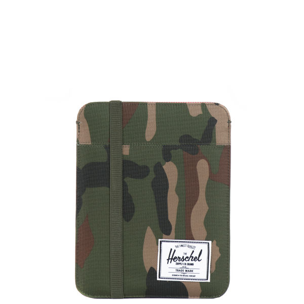 Herschel Supply Co. Cypress iPad Sleeve - Woodland Camo