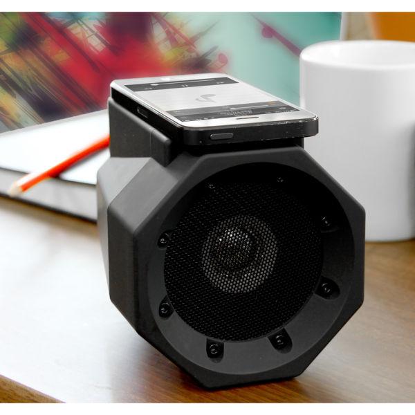 Touch Speaker - Boom Box