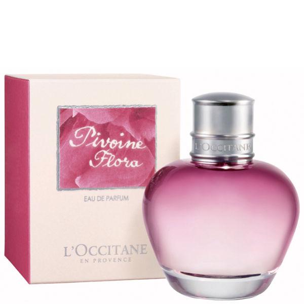 Pivoine Flora Eau De Perfume 50ml