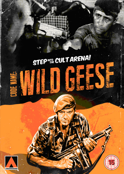 Code Name: Wild Geese