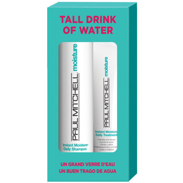 Paul Mitchell Tall Drink of Water Gift Set (worth £23.20)