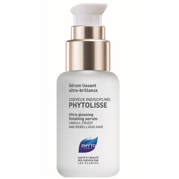 Phyto PhytoLisse Ultra-Glossing Finishing Serum 50ml