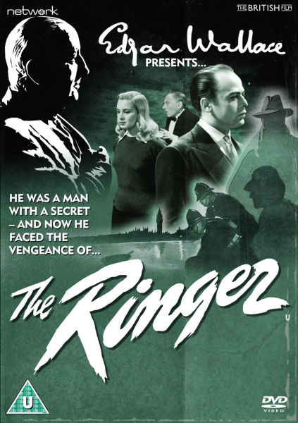 Edgar Wallace Presents: The Ringer