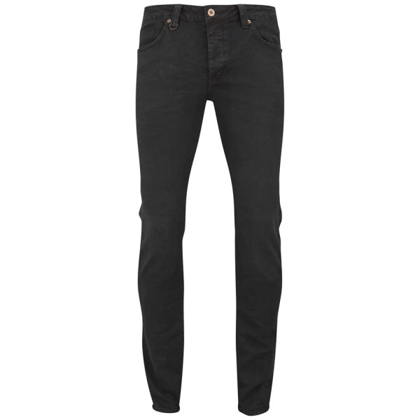 NEUW Denim Men's Iggy Skinny Fit Jeans - Night Stone Wash