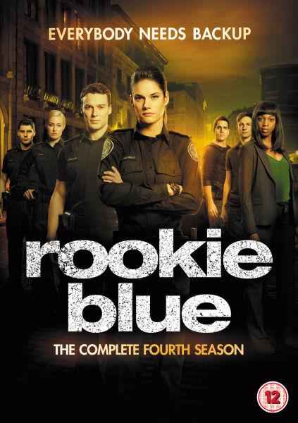 Rookie Blue - Season 4
