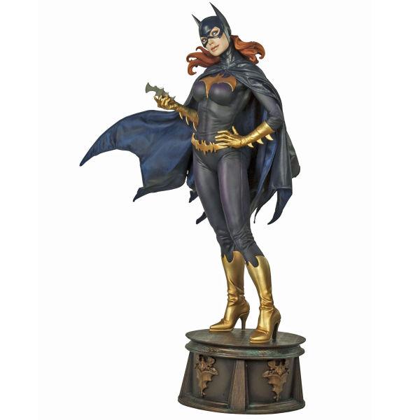 Free Comic Book Day Uk Store Locator: Sideshow Collectibles DC Comics Batgirl Premium Format