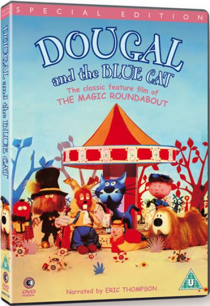 Dougal and the Blue Cat
