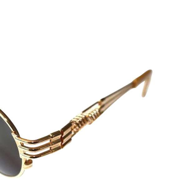 5abc35ee1d8f1 Rare Vintage Jean Paul Gaultier 56-6106 Sunglasses  Image 2