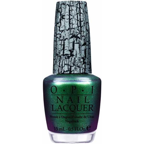 OPI Shatter The Scales Nail Lacquer 15ml