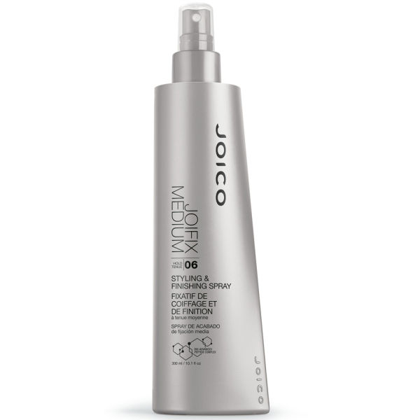 Spray fijación media Joico JoiFix (55% VOC) 300ml