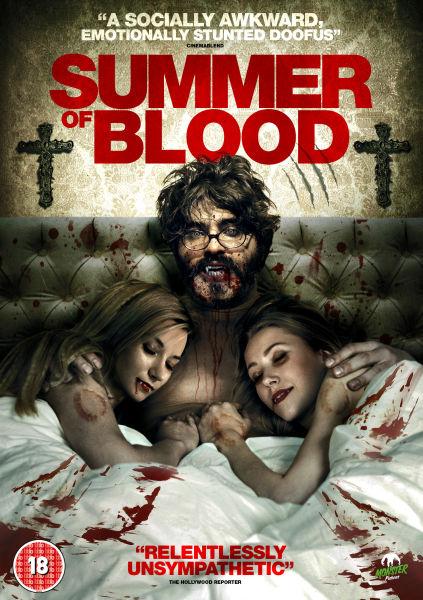Summer of Blood