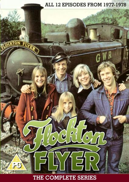 Flockton Flyer - Complete Series 1 And 2