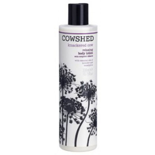 Cowshed Knackered Cow - Relaxing Body Lotion (300ml)